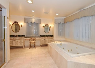 Photo: Muttontown, NY Bath Remodel