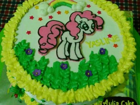 Kue Tart Aulia Cake