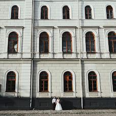 Свадебный фотограф Максим Остапенко (ostapenko). Фотография от 22.07.2018