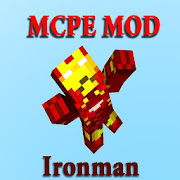 App Mod for Minecraft Ironman APK for Windows Phone