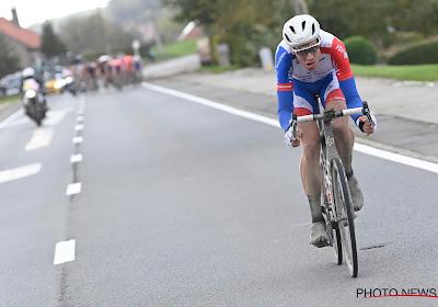 Nog nationale titels uitgedeeld: nummer 5 uit Gent-Wevelgem wint in Zwitserland, Longo Borghini in Italië