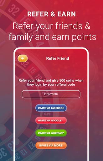 Lucky Spin - Daily earn extra  screenshots EasyGameCheats.pro 5
