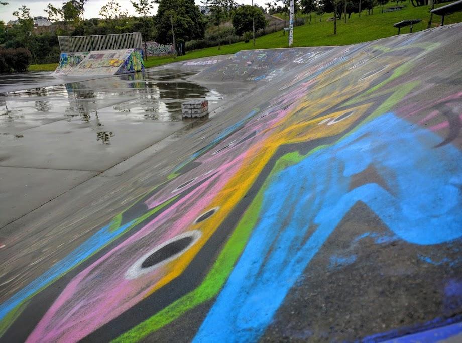 Foto Parque de Eirís 8