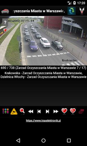 cameras poland screenshot 2