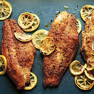 Bayou Catfish Fillets.