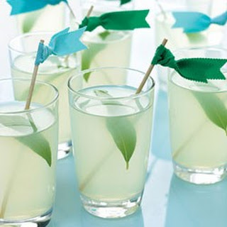 Pear Vodka And Champagne Recipes