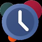 App [Substratum] Material Time APK for Windows Phone