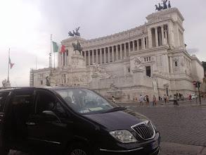 Photo: Roma Piazza Venezia