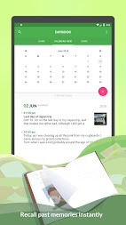 Daybook - Diary, Journal, Note APK screenshot thumbnail 18