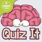 Quiz It - Best Online quiz Icon