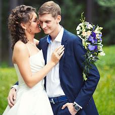 Wedding photographer Roman Chaykin (RomanChaikin). Photo of 02.07.2013