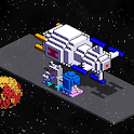 Pixel Pinball - Starship Commander icon