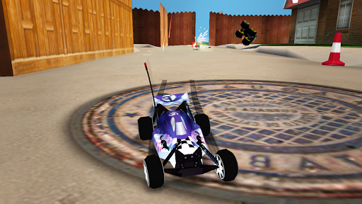 RE-VOLT 2 : MULTIPLAYER screenshot 6