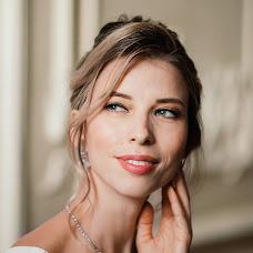 Wedding photographer Kristina Tolstikova (KroXa). Photo of 07.11.2018