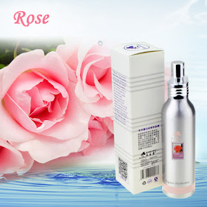 保加利亞玫瑰純露120ml