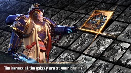 Warhammer 40,000: Lost Crusade android2mod screenshots 2