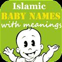 Islamic Baby Names icon