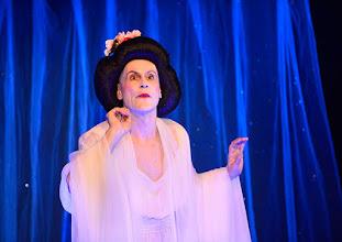 """Photo: Theater an der Wien/ Spielort """"Hölle"""": """"IM SIEBENTEN HIMMEL"""" von Georg Wacks nach Fritz Grünbaum. Premiere 28. 10.2015. Stefan Fleischhacker. Copyright: Barbara Zeininger"""