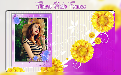 Download Flower Photo Frames 2019 For PC Windows and Mac apk screenshot 4