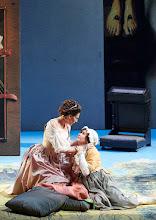 Photo: LE NOZZE DI FIGARO/ Wiener Staatsoper am 27.11.2015. Veronique Gens, Aida Garifullina. Foto: Wiener Staatsoper/ Michael Pöhn