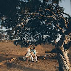 Wedding photographer Denis Davydov (davydovdenis). Photo of 27.09.2015