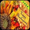 Happy Thanksgiving icon