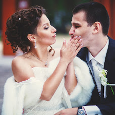 Wedding photographer Ekaterina Skorupskaya (Tanger). Photo of 07.02.2013