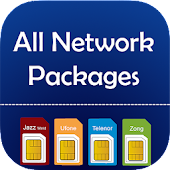 All Network Packages 2019