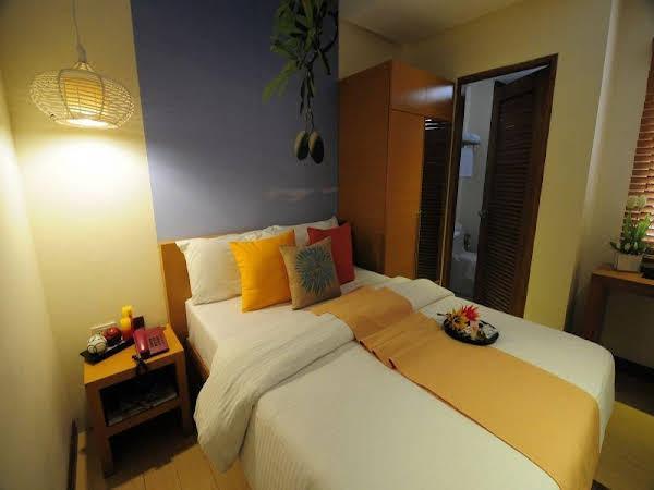 Hotel Mango