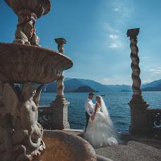 Wedding photographer Anastasiya Lapickaya (anastalia). Photo of 31.07.2018