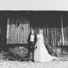 Wedding photographer Sabrina Oberdörfer (rockmitring). Photo of 21.12.2015