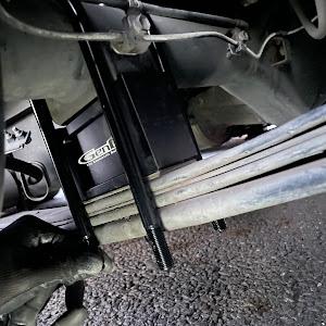 ハイエース TRH200Vのカスタム事例画像 kenさんの2021年01月20日00:14の投稿