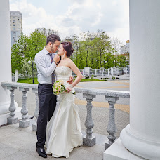 Wedding photographer Natasha Pogrebnyak (Fotafo). Photo of 11.07.2015