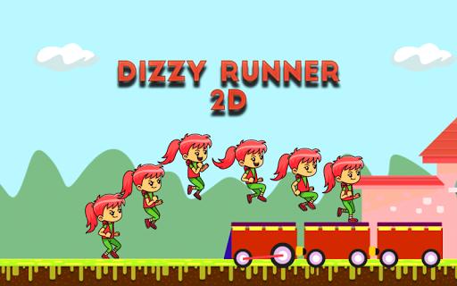 Dizzy Runner