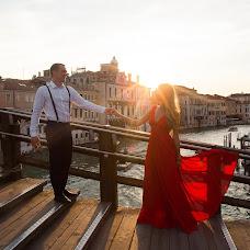 Hochzeitsfotograf Natalya Yasinevich (nata). Foto vom 24.07.2018