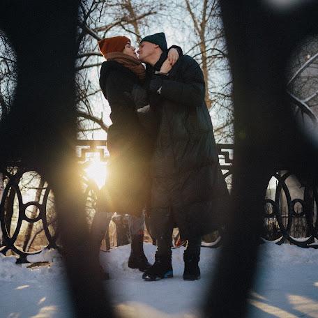 Wedding photographer Stanislav Vikulov (Stanislav91). Photo of 16.01.2018