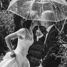 Wedding photographer Darya Ushakova (UshakoDa). Photo of 10.10.2015