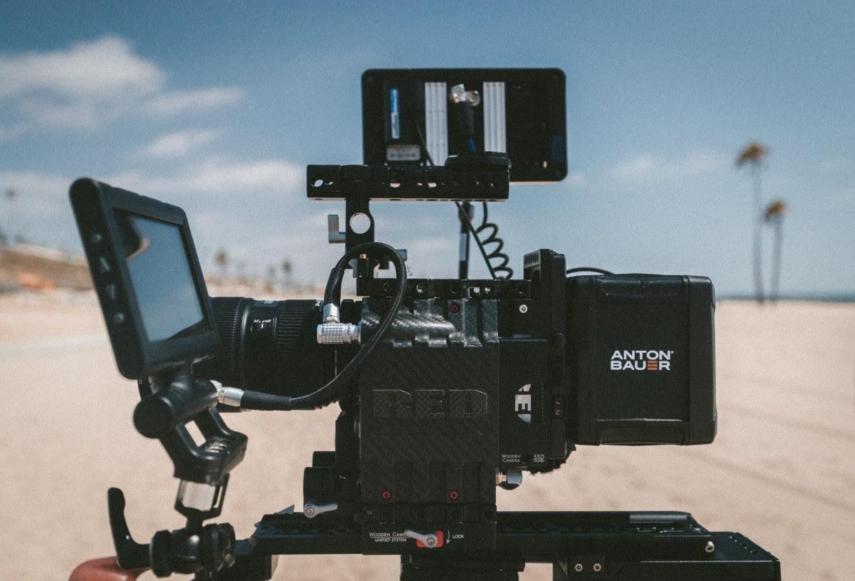 Tarifa acogerá el rodaje de una serie de televisión internacional