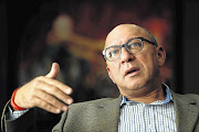Former finance minister Trevor Manuel says he walked away from government after former President Thabo Mbeki was removed from power because his principles couldn't allow him to stay.
