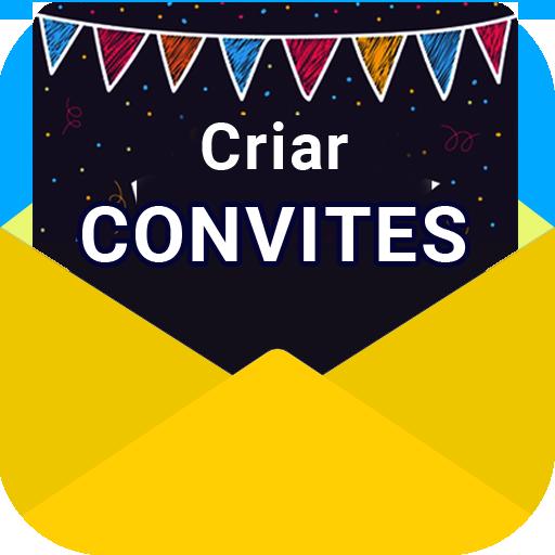 Criar convites personalizados Grátis 2020 virtual