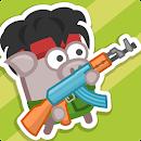Bacon May Die - Fun Run & Gun Fighting Game file APK Free for PC, smart TV Download