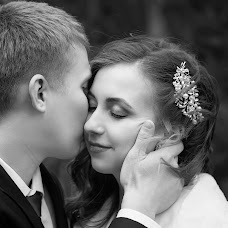 Wedding photographer Anastasiya Kazanceva (NastiKa). Photo of 30.04.2018