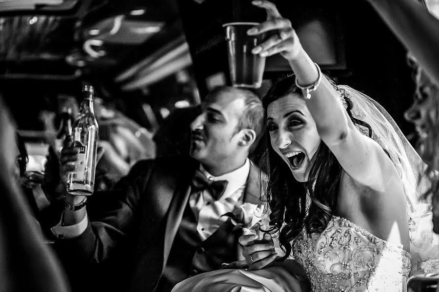 Wedding photographer Milan Lazic (wsphotography). Photo of 01.02.2021