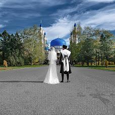 Wedding photographer Timur Assakalov (TimAs). Photo of 05.01.2018