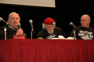 Photo: (left to right) TBD, Bruce Berry, Wes Davey