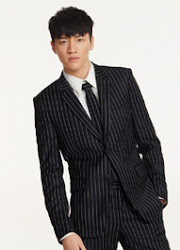 Garvey Jin Ze / Zhang Jiawei China Actor