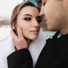 Wedding photographer Aleksandr Shitov (Sheetov). Photo of 13.02.2018