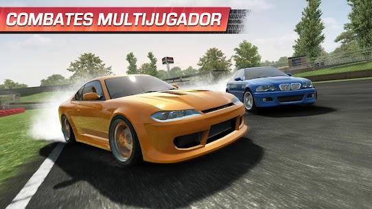 CarX Drift Racing (MOD) APK 4