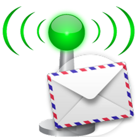 Sensor Email Tracker