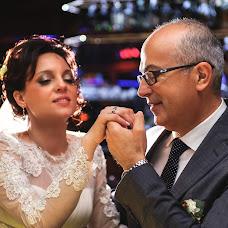 Wedding photographer Viktor Pereverzev (perviktim). Photo of 30.11.2015